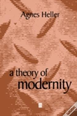 Wook.pt - Theory Of Modernity