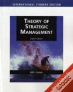 Theory Of Strategic Management