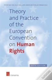 Theory Practice European Convention Onp
