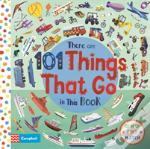 There Are 101 Things That Go In This Book