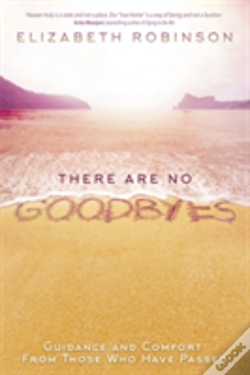 Wook.pt - There Are No Goodbyes