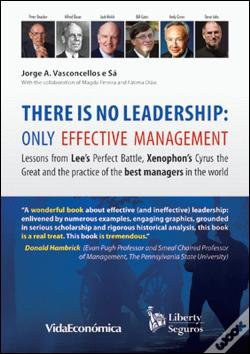Wook.pt - There is no Leadership: Only Effective Management