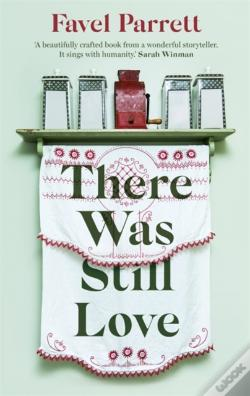 Wook.pt - There Was Still Love