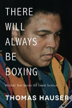 Wook.pt - There Will Always Be Boxing