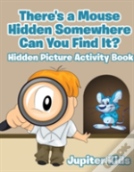 There'S A Mouse Hidden Somewhere Can You Find It? Hidden Picture Activity Book