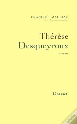 Wook.pt - Therese Desqueyroux