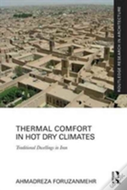 Wook.pt - Thermal Comfort In Hot Dry Climates