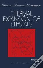 Thermal Expansion Of Crystals