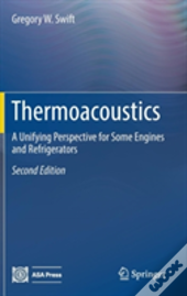 Thermoacoustics