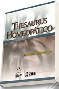 Wook.pt - Thesaurus Homeopático