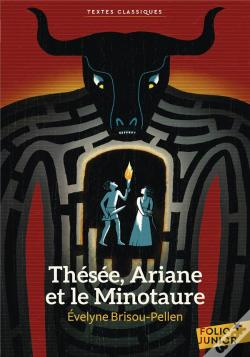 Wook.pt - Thesee, Ariane Et Le Minotaure (Tp)