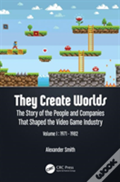 They Create Worlds Vol. 1