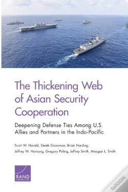 Wook.pt - Thickening Web Of Asian Securipb