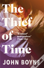 Thief Of Time