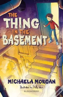 Wook.pt - Thing In The Basement: A Bloomsbury Reader