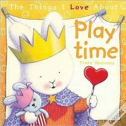 Wook.pt - Things I Love About Playtime