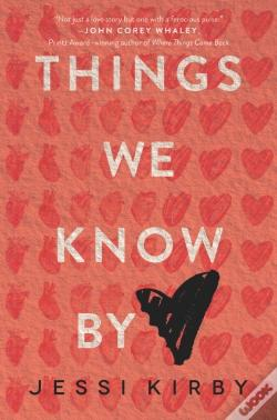 Wook.pt - Things We Know By Heart