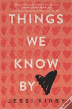 Wook.pt - Things We Know By Heart Pb