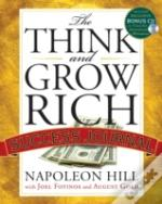 Think & Grow Rich Success Journal The