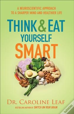 Wook.pt - Think And Eat Yourself Smart