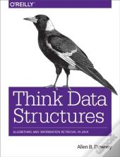 Think Data Structures
