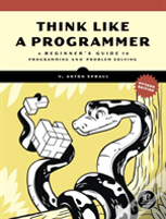 Think Like A Programmer, Python Edition