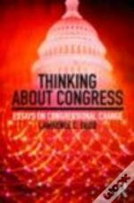 Thinking About Congress