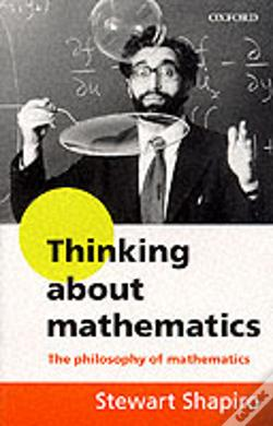 Wook.pt - Thinking About Mathematics