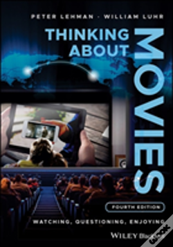 Wook.pt - Thinking About Movies 4th Edition
