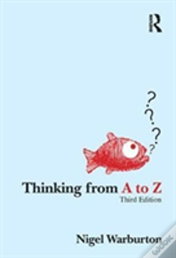 Wook.pt - Thinking From A To Z