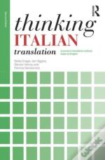 Thinking Italian Translation