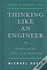 Thinking Like An Engineer