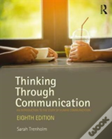 Thinking Through Communication