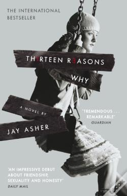 Wook.pt - Thirteen Reasons Why