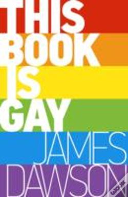 Wook.pt - This Book Is Gay