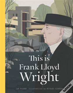 Wook.pt - This Is Frank Lloyd Wright