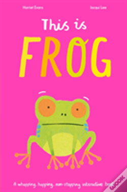 Wook.pt - This Is Frog