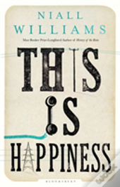 This Is Happiness Tpb Ex Air
