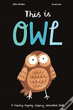 Wook.pt - This is Owl