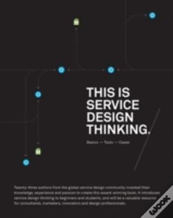 Wook.pt - This Is Service Design Thinking