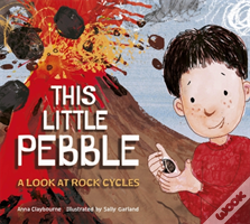 Wook.pt - This Little Pebble