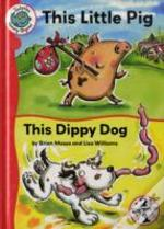 This Little Pigwith This Dippy Dog