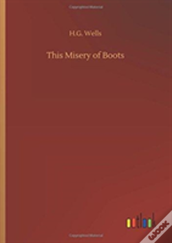 Wook.pt - This Misery Of Boots
