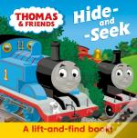 Thomas & Friends: Hide & Seek