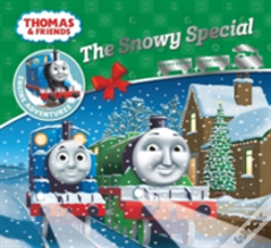 Wook.pt - Thomas & Friends: The Snowy Special