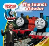 Thomas & Friends: The Sounds Of Sodor