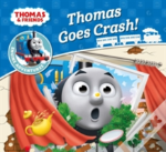 Thomas & Friends: Thomas' Big Crash