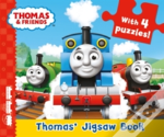 Thomas & Friends: Thomas' Jigsaw Book