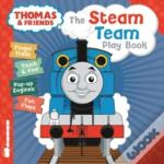 Thomas And Friends Steam Team Playbook