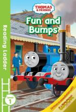Thomas Fun And Bumps